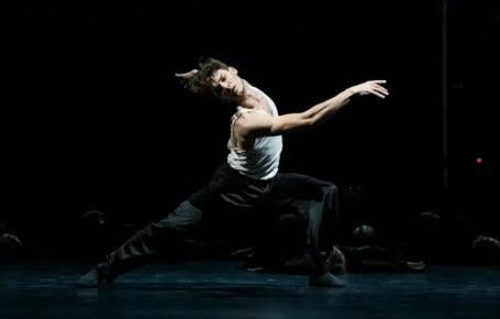 «Ça rend beau de danser»
