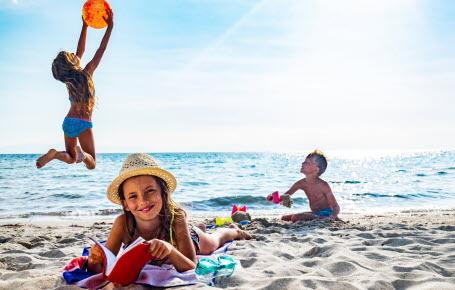 Des super idées pour t'occuper en vacances (2)