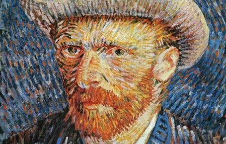 A la rencontre du peintre Vincent van Gogh