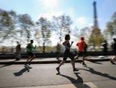 Marathon : le 15 novembre à Paris